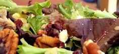 Recipe Rewind: Eat a salad