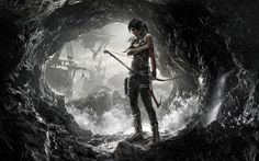 Games Tomb Raider Wide Wallpapers