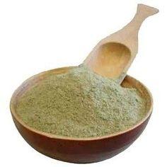 Lato B perfetto con l'impacco fai da te all'argilla verde #CelluliteDetoxxx
