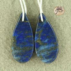 EA08634  Beautiful Lapis Lazuli  Beads Natural by Artiststone