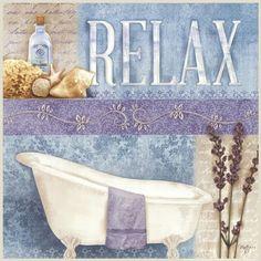 Relax (Mollie B)