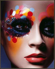 Image Detail for - flying start creative day with photographer stylist with avante garde ...