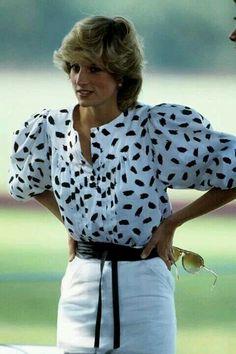 .Princess Diana.