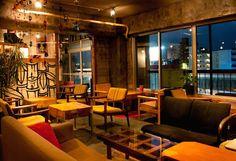 画像 : 行ってよかった◎都内のオシャレカフェまとめ【東京カフェ】 - NAVER まとめ