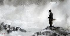 The end of the world by Jungshan.deviantart.com on @DeviantArt