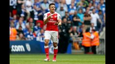 Alexis Sanchez has finalised move from Arsenal to MC according to sources in Chile