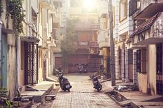 Pondicherry, India was the home of Pi and his family. He grew up here and developed his veiws on the world. -Robbie T.