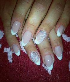 Acryl nail
