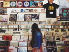 Mississippi Records...