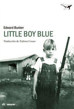 Alex Hammond es un niño inteligente e independiente, pero sujeto a violentos accesos de rabia. Rebelde desde el divorcio de sus padres, Alex pasará su infancia huyendo de casas de acogida y reformatorios en la California de la Gran Depresión para ir en busca de su padre, un hombre deshecho e incapaz de ofrecer al hijo el hogar ... http://koratai.com/2012/12/31/little-boy-blue-de-edward-bunker/ http://rabel.jcyl.es/cgi-bin/abnetopac?SUBC=BPSO&ACC=DOSEARCH&xsqf99=1728671+