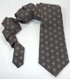 They have Horde too! A good v-day giftie for my guy! // World of warcraft Mens tie Alliance mens neck tie by TheWoolFish