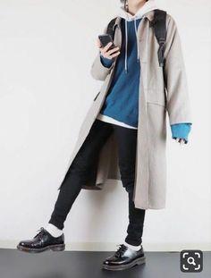 Korean Fashion Men, Mens Fashion, Fashion Outfits, Street Fashion, Korean Men, Fashion Styles, Fashion Clothes, Fashion Tips, Stylish Mens Outfits