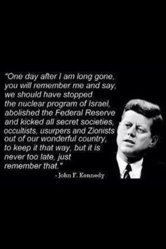 JFK Quote  #johnfkennedy #johnfkennedyquotes #kurttasche                                                                                                                                                                                 More