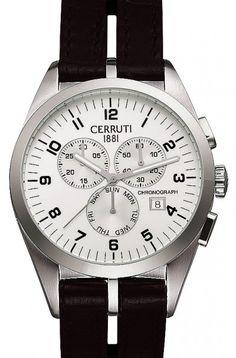 Cerruti 1881 C Classic Chronograph