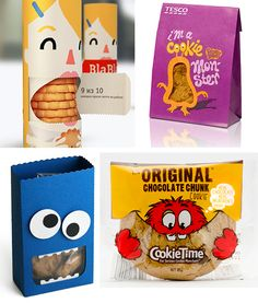 The unfiltered mouthpiece of design firm, BEACH. Packaging as content: from branding & design to the wider, cultural issues that surround packaging. Packaging Snack, Kids Packaging, Biscuits Packaging, Packaging Box, Bakery Packaging, Food Packaging Design, Packaging Design Inspiration, Candy Packaging, Design Ideas