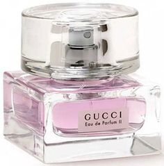 GUCCI Eau de Parfum II My wedding gift from my David! Absolutely still my favorite fragrance after many years, many fond memories♡ Perfumes Gucci, Perfume Hermes, Pink Perfume, Best Perfume, Perfume Bottles, Gucci Parfum, Gucci Ii, Perfume Collection, Lotions