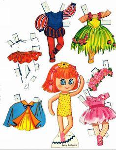 Paper Dolls~Peepul Pals - Bonnie Jones - Picasa Web Albums