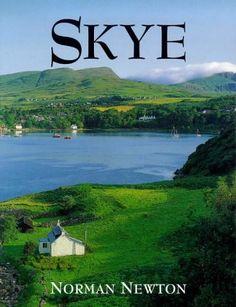 Isle of Skye Accommodation, Travel & Sightseeing - Scottish Islands