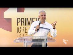 Pr. Cláudio Duarte   Culto Domingo Manhã   Espaço Gospel   04-09-2016 - YouTube