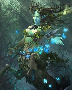 Fantasy art and D&D material for all the dorks out there. Tagging Conventions: for my original content / for character art / for landscape art / Fantasy Girl, Chica Fantasy, Fantasy Races, Dark Fantasy, Fantasy Inspiration, Character Inspiration, Character Art, Illustration Fantasy, Fantasy Kunst