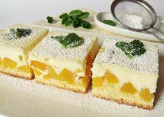 Ez nekem is tutira a kedvenceim közé kerülne! Sweet Cookies, Cake Cookies, Sweet Treats, Hungarian Desserts, Hungarian Recipes, Hungarian Food, Slovak Recipes, Romanian Food, Food Cakes