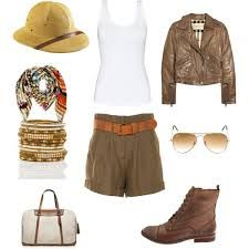 Image result for what to wear on safari                                                                                                                                                                                 More