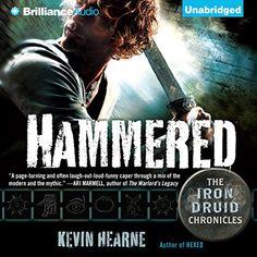 Hammered: The Iron Druid Chronicles, Book 3 Brilliance Audio http://smile.amazon.com/dp/B005ACDT06/ref=cm_sw_r_pi_dp_6Mvmwb1DC7CSY