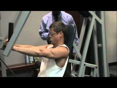 Dr Doug McGuff Workout - YouTube