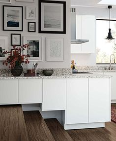 IKEA SEKTION kitchen system steps up to meet the architectural challenges of your home Ikea Kitchen Cabinets, Kitchen Ideas, Architecture, Challenges, Meet, Home Decor, Arquitetura, Decoration Home, Room Decor