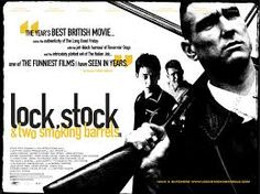 Image result for lock stock and two smoking barrels