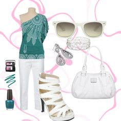 """""""Night Out"""" by lindsey-ellis on Polyvore"""