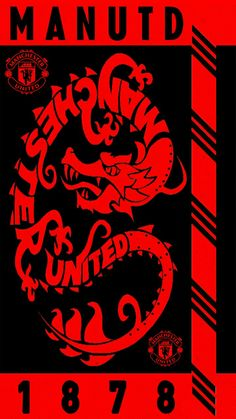 Man United, Manchester United, Badge, The Unit, Logo, Art, Backgrounds, Art Background, Logos