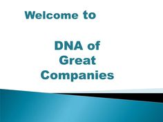 DNA-of-great-companies