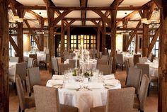 Historisches Torhaus - Romantik Hotel Hof zur Linde