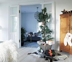 Scandi Christmas Baum