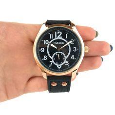 Мужские часы Fabler FB-1663, доставка курьером
