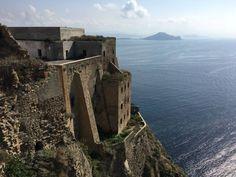 Procisa, Italy #procida #italy #travelling #destination #island #daytrip #naples #napoli