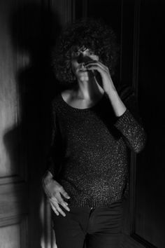 JAMES BAGSHAW BY HEDI SLIMANE