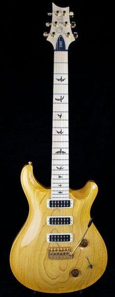 PRS Swamp Ash Special Natural Maple (via World Guitars)