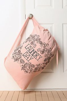 Love this laundry bag!!! Drawstring Laundry Bag
