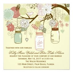 >>>This Deals          Country Rustic Mason Jar Wedding Invitations           Country Rustic Mason Jar Wedding Invitations We have the best promotion for you and if you are interested in the related item or need more information reviews from the x customer who are own of them before please fol...Cleck Hot Deals >>> http://www.zazzle.com/country_rustic_mason_jar_wedding_invitations-161002751468029790?rf=238627982471231924&zbar=1&tc=terrest