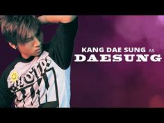 The Evolution of DAESUNG: From 2006 to 2015 - YouTube