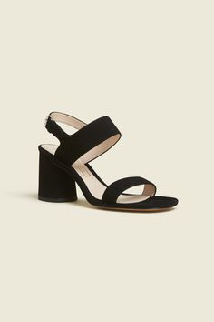 A feminine style shoe that elevates any outfit, effortlessly. Marc Jacobs Shoes, Mom Outfits, Strap Sandals, Rolex, Burberry, Shoe Bag, Heels, How To Wear, Accessories