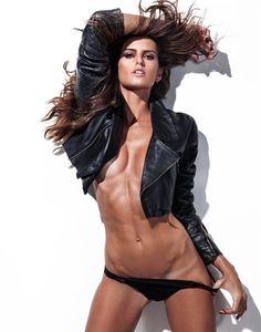 Provocative Woman: Izabel Goulart For GQ Brazil, May 2013