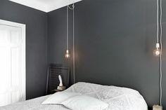 ideas grey bedroom lighting ideas for 2020 Home Design Decor, House Design, Interior Design, Home Decor, Design Hotel, Bedside Lighting, Bedroom Lighting, Bedroom Chandeliers, Bedside Lamp