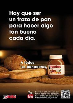 Emotiva campaña de Pavlov para Nutella - Más Anuncios - Campaña/Creatividad - Anuncios.com