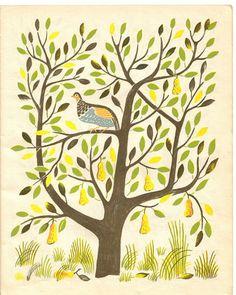 tree #design #illustration
