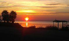 Florida sunrise  Gad's Guide Service 850-899-1866 www.facebook.com/GadsGuideService