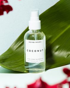 Created to whisk you away to a tropical vacation with each application, Coconut Body Oil blends Coconut Oil, Coconut Extract, and a hint of natural tropical florals to deeply hydrate and nourish the skin. Oil Coconut, Orchid Roots, Coco Nucifera, Jojoba, Body Care, Moisturizer, Fragrance, Skin Care, Body Oils