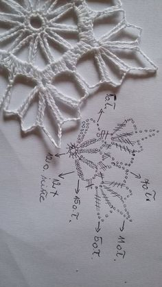 Best 9 Crochet snowflake with chart – Page 804666658395032721 – SkillOfKing. Crochet Snowflake Pattern, Crochet Motif Patterns, Crochet Stars, Christmas Crochet Patterns, Crochet Blocks, Crochet Snowflakes, Crochet Diagram, Crochet Designs, Crochet Doilies